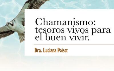 Chamanismo: tesoros vivos para el buen vivir